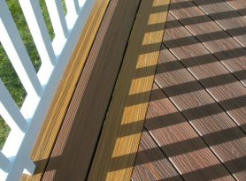 Decks, Fencing & Railing