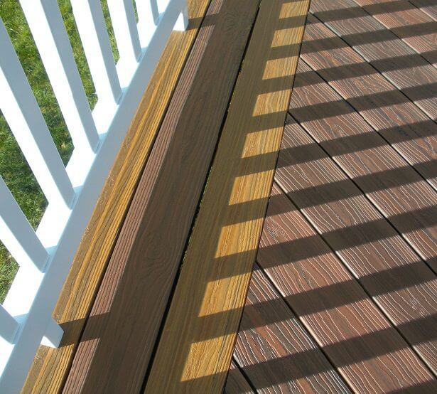 Decks, Fencing & Railing