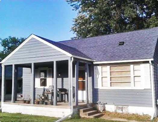 Roof Repair Checklist Doerr Siding Amp Window
