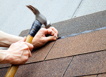 Roofing Contractor in Pekin IL