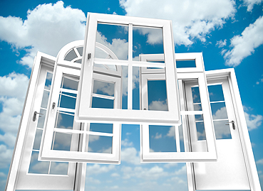 Windows In Washington IL