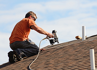 Roofing Contractors in Bloomington IL