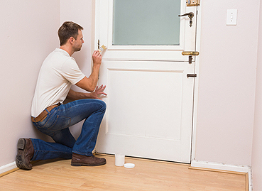 Door Contractors Peoria IL