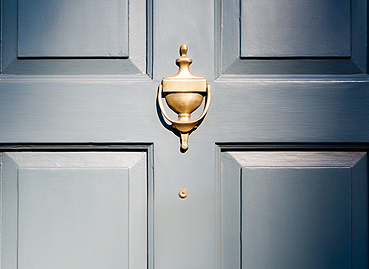 Front Door Company Peoria IL