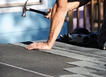 Roof Repair Bloomington IL