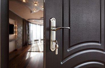 Door Replacement in Morton IL