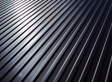 Steel Roofing Bloomington IL