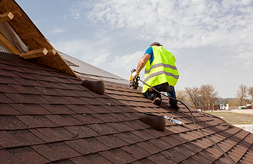 Roofing Contractor in East Peoria IL