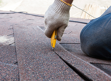 Roofing Contractor in Washington IL