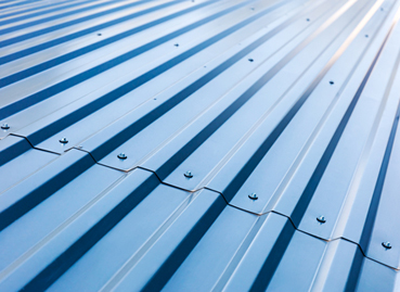 Steel Roofing Peoria IL