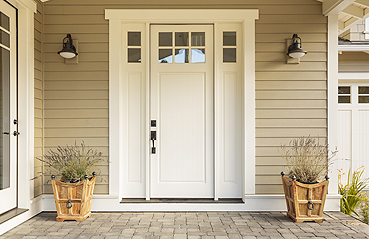 Door Company in Peoria IL