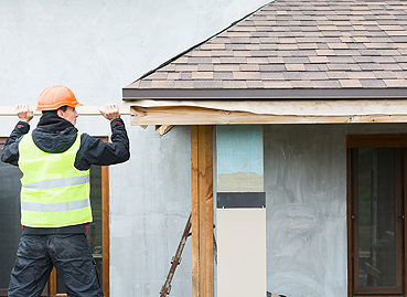 Roofing Contractor in Morton IL