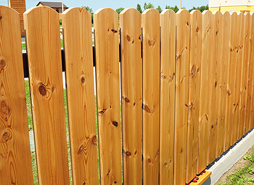 Fencing Bloomington IL