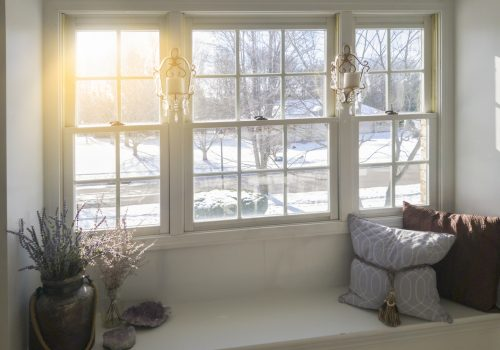 Are Your Windows Winter Ready?