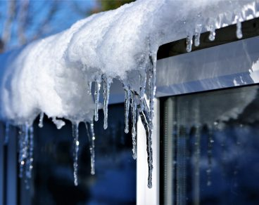 Don't Forget About Your Gutters this Winter Season